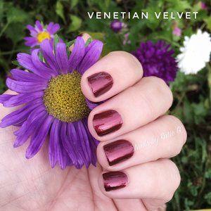 Color Street Color Strips - Venetian Velvet